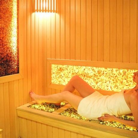 Amber SPA Sauna Complex1