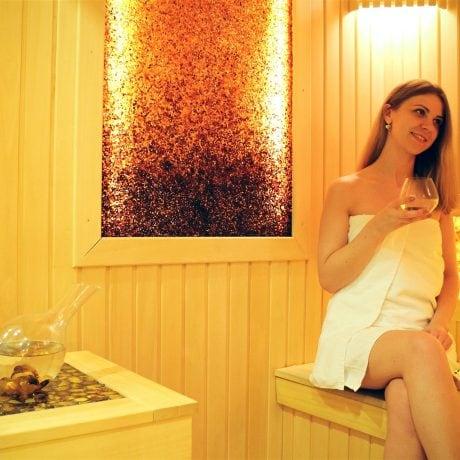 Amber SPA Sauna Complex3