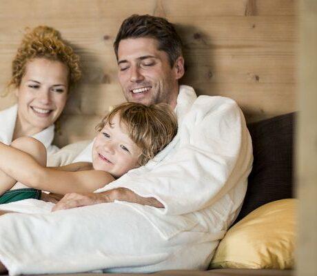 Birželis – geriausias laikas visos šeimos atostogoms!
