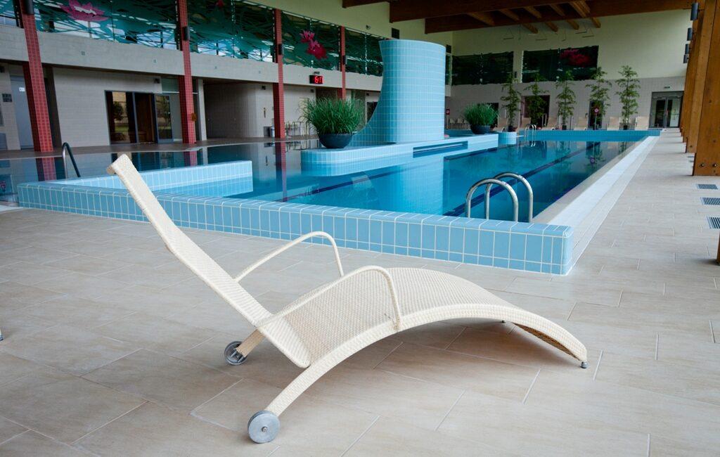 4 июня комплекс бассейнов и бань санатория «Eglės sanatorija» в Друскининкай работать не будет