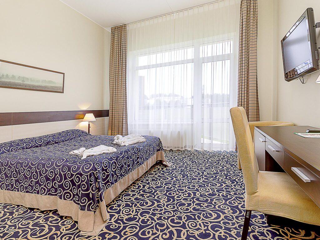 Комнаты Comfort