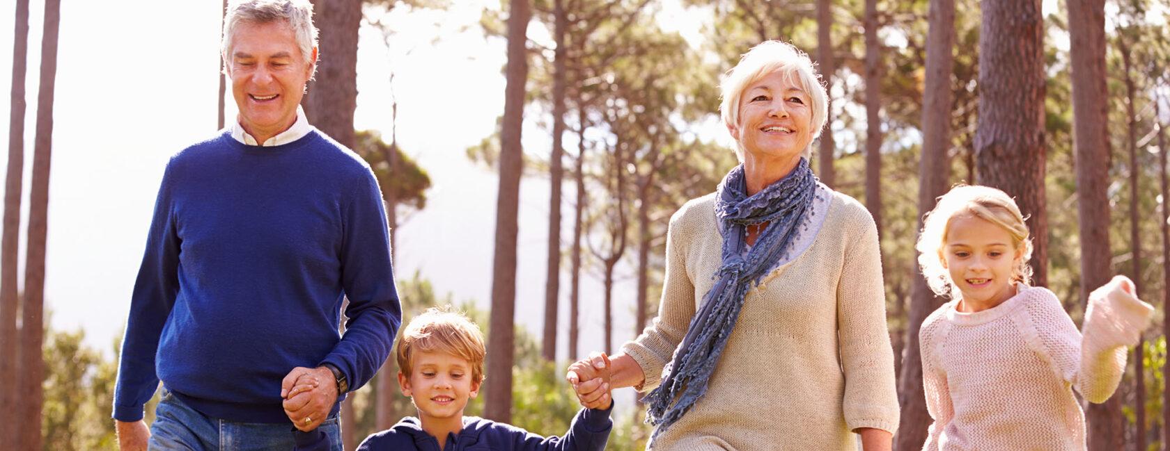 Ištarkime seneliams AČIŪ ir dovanokime jiems gerą savijautą!