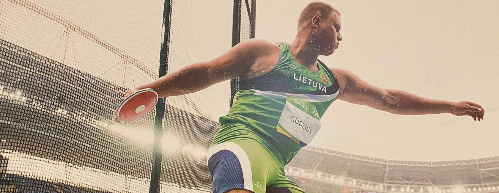 Pristatyta LTeam olimpinės rinktinės sportininkų nuotraukų galerija
