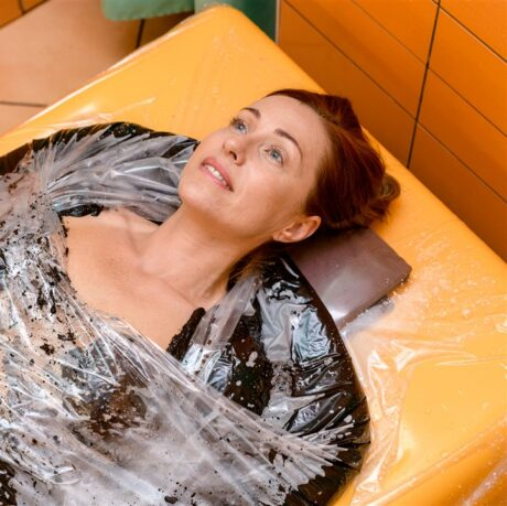 What is medical SPA treatment?