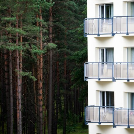 "FAQ: wie ist die Tätigkeit im Kurzentrum ""Eglės sanatorija"" ab dem 7. November organisiert?"