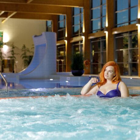 Dėmesio! Rugsėjo 18–19 d. baseinų ir pirčių kompleksai Druskininkuose atviri tik sanatorijos gyventojams