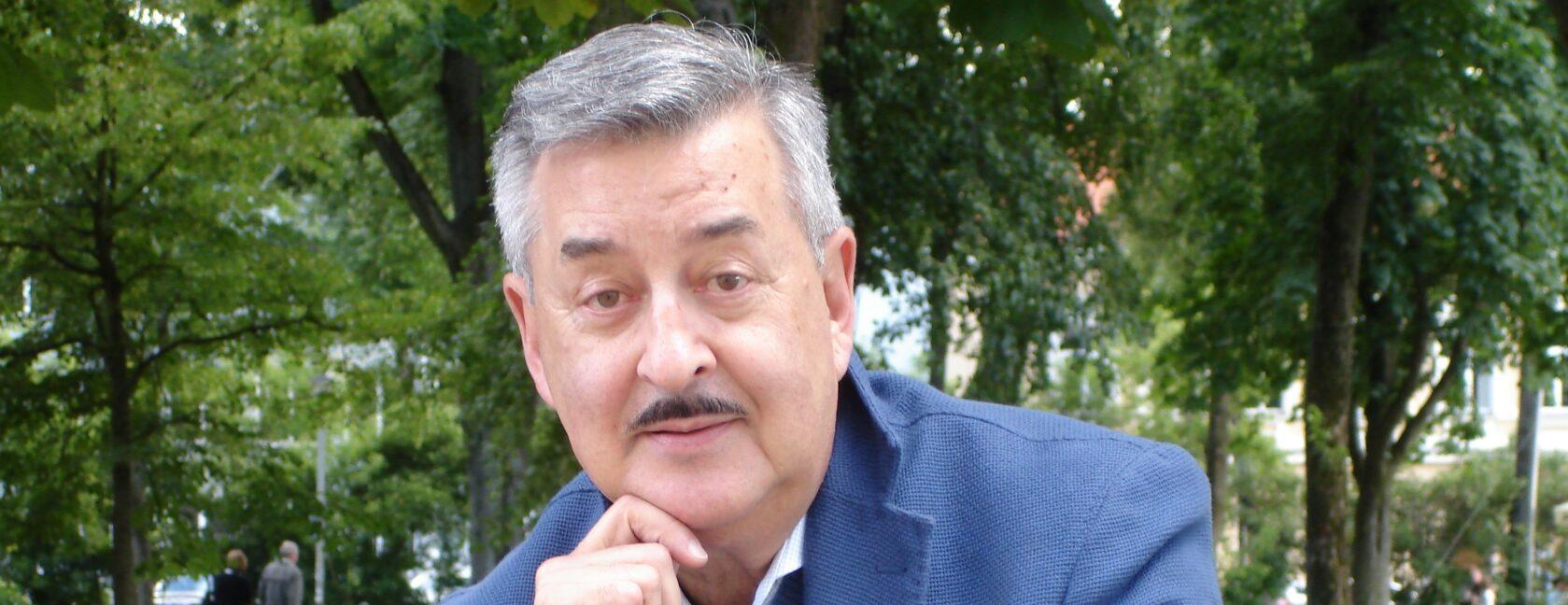 Svečiuose – televizijos laidų vedėjas ir režisierius Vytenis Pauliukaitis