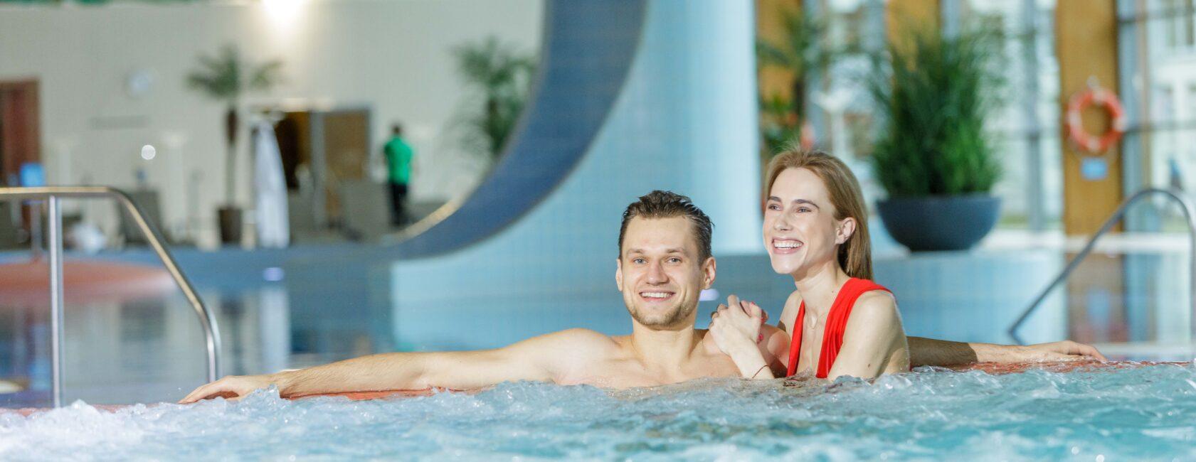 Dėmesio! Rugsėjo 25–26 d. keičiasi lankytojų priėmimo į baseinų ir pirčių kompleksą tvarka Birštone
