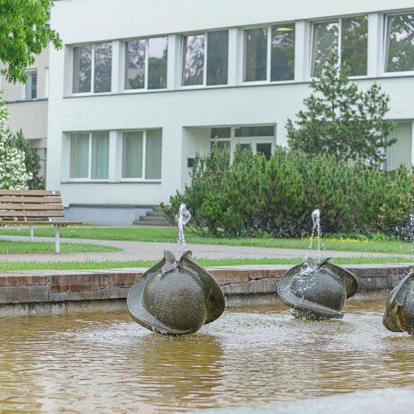 DĖMESIO! Gegužės 11 d. visame Druskininkų mieste nebus karšto vandens